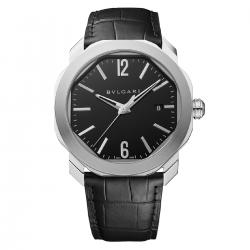 BULGARI OCTO ROMA 41MM BLACK