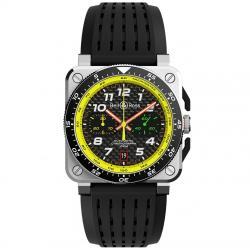 BELL & ROSS BR03-94 RS19 CHRONO 42MM