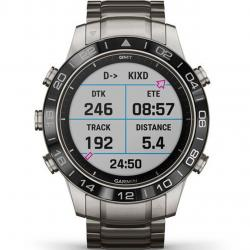 GARMIN MARQ AVIATOR 46MM