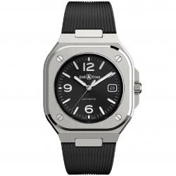 BELL & ROSS BR05 BLACK 40MM