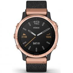 GARMIN FENIX 6S PRO ROSE GOLD PLATED 42MM