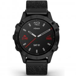 GARMIN FENIX 6S PRO BLACK DLC 47MM