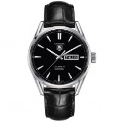 TAG HEUER CARRERA DAY DATE CALIBRE 5 41MM