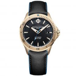 BAUME MERCIER CLIFTON CLUB BRONZE 42MM