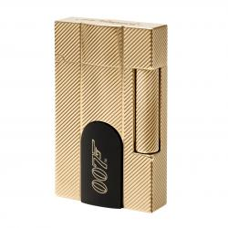 S.T DUPONT BRIQUET LIGNE 2 JAMES BOND 007 LIMITED EDITION