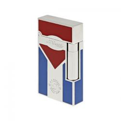 S.T DUPONT BRIQUET LIGNE 2 CIGAR CLUB LIMITED EDITION