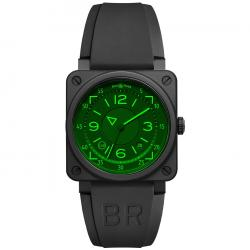 BELL & ROSS BR03-92 HUD 42MM LTD EDITION 999 PCS