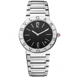 BULGARI BULGARI 33MM BLACK DIAL