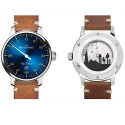 MEISTERSINGER CITY EDITION ANDORRA 2021 LTD ED 10 PCS