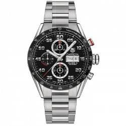 TAG HEUER CARRERA DAY DATE CALIBRE 16 43MM