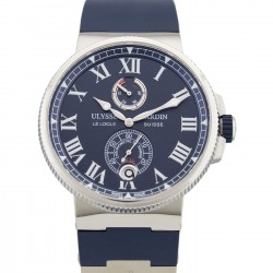ULYSSE NARDIN MARINE CHRONOMETER 45MM