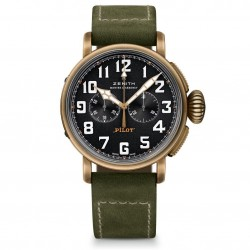 ZENITH PILOT TYPE 20 AERONEF 45MM EXTRA SPECIAL CHRONOGRAPH