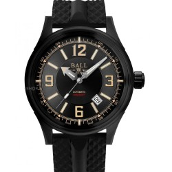 BALL FIREMAN RACER 43MM