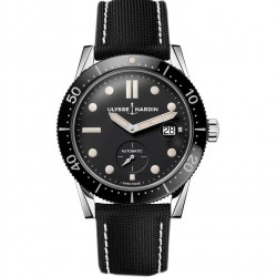ULYSSE NARDIN DIVER CHRONOMETER 42MM