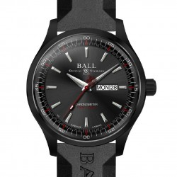 BALL ENGINEER II VOLCANO  45MM