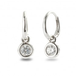 CERVERA ALONE DIAMONDS EARRINGS