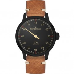 MEISTERSINGER No3 BLACK LINE 43MM