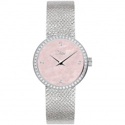 D DE DIOR 25MM PINK DIAMONDS