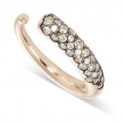 CERVERA MURSI BROWN DIAMONDS RING