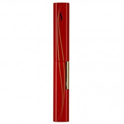 S.T DUPONT BRIQUET THE WAND VAGUES D'OR ROUGE