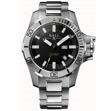BALL ENGINEER HYDROCARBON SUBMARINE WARFARE 42MM