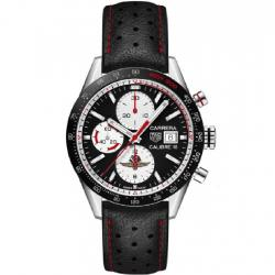 TAG HEUER CARRERA CALIBRE 16 INDY 500 LIMITED EDITION 41MM